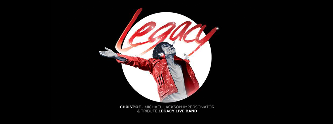 LEGACY ft. Christ'OF