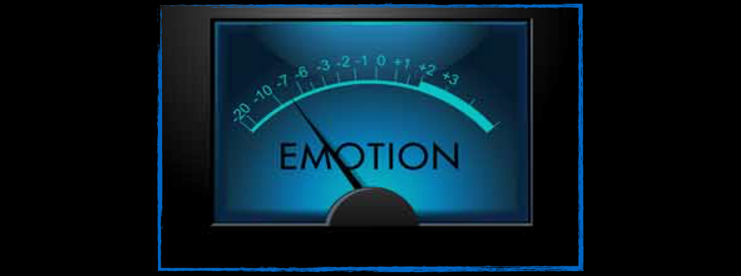 Emotion as amplifier